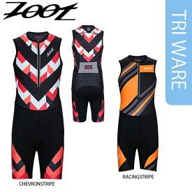 Zoot(ズート) キッズ トライアスロン レーススーツ(PROTEGE TRI RACESUIT)