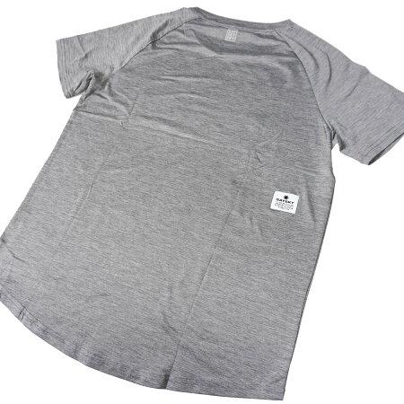 SAYSKY(セイスカイ)クラシックTシャツ(ランニング半袖シャツ)