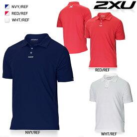 2XU ポロシャツ