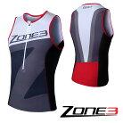 ZONE3(ゾーン3)LAVATRITOP(国内未展開モデル)【海外モデル】