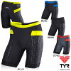 The COMPETITOR series that is the most popular in TYR (tear) competitor TRI 9 inches length shorts (underwear for the triathlon) TYR