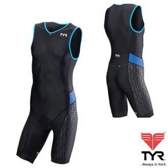 The COMPETITOR series that is the most popular in TYR (tear) competitor TRI suit (suit for the triathlon) TYR