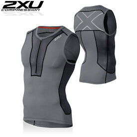 2XU XTRM COMPRESSION TANK コンプレッション タンク 【返品交換不可】