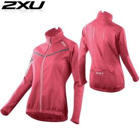 【在庫処分特価】2XU レディース Sub Zero Cycle Jacket 高機能サイクルジャケット【返品交換不可】