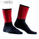 【在庫処分特価】Rivelo(リベロ)ユニセックスWHITWELLホウィットウェルソックス靴下【返品交換不可】