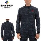 【在庫処分特価】SAYSKY(セイスカイ)SUBROSAJACKETサブローザジャケット(ランニングジャケット)