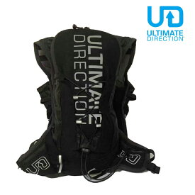 ULTIMATE DIRECTION(アルティメイトディレクション) RUNNERS VEST 4.0