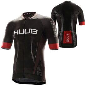 HUUB(フーブ) CORE SHORT SLEEVE JERSEY ショートスリーブ サイクル半袖シャツ