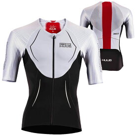 HUUB(フーブ) DAVE SCOTT TRI TOP LONG COURSE トライトップス 【返品交換不可】