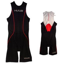 【在庫処分特価】HUUB(フーブ)TRI SUIT JAPAN SPECIAL トライアスロンスーツ(数量限定・特注モデル)【返品交換不可】