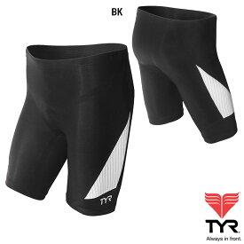 TYR(ティア) カーボン TRI 9インチ丈ショーツ(トライアスロン用パンツ)シームレス製法のトップアスリートも支持するCARBONシリーズ