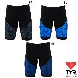 """TYR(ティア) COMFORTABLE FIT TRI PANTS 9"""" 9インチ トライショーツ(トライアスロン用ショーツ)"""