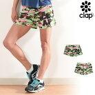 CLAP(クラップ)ショートパンツカモフラ(CAMOUFLAGE)