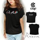 CLAP(クラップ)RabonaLimted(ラボーナリミテッド)DOLMANTシャツゴラッソ!オリジナル限定モデルドルマンTシャツ!ゴラッソだけの特別デザイン!