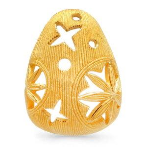 純金 24K ハッピーイースター egg 卵 ペンダント レディース 女性 イエローゴールド プレゼント 誕生日 贈物 24金 ジュエリー アクセサリー ブランド プリマゴールド PRIMAGOLD K24 送料無料
