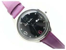 【中古】 ポールスミス メンズ腕時計 2510-S092485 質屋出品 【コンビニ受取対応商品】