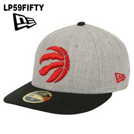 ニューエラ キャップ メンズ LP59FIFTY ロープロファイル New Era ブルックリン・ネッツ ミネソタ・ティンバーウルブズ 帽子 ロークラウン NBA バスケットボール