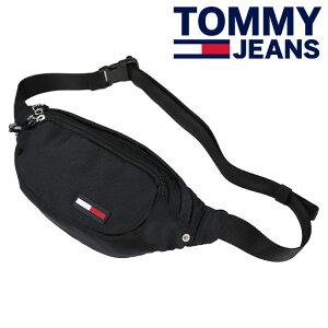 トミーヒルフィガー バッグ ショルダーバッグ かばん TOMMY HILFIGER メンズ レディース ウエストバッグ ウエストポーチ 斜め掛け ヒップバッグ TOMMY JEANS トミージーンズ 人気 ブランド おしゃれ