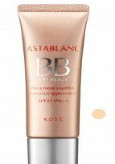 코세 KOSE ASTABLANC 아스타 브랑 BB크림 30 g(SPF23・PA++)