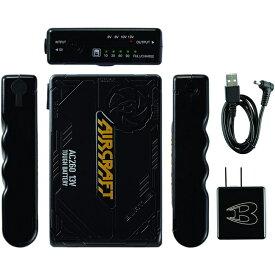 充電池・充電器・変圧器 バートル AC260