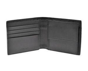 BOTTEGAVENETA193642-V4651-1000ボッテガヴェネタ財布二折財布カラー:ブラック