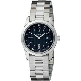 BVLGARI ST30BSSDブルガリ腕時計ブルガリ ソロテンポ