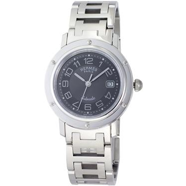 HERMES CL5410.230.3831エルメス腕時計エルメス クリッパー
