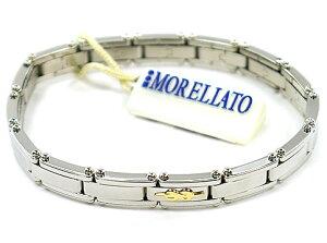 【送料無料】【代引手数料無料】MORELLATO1412モレラートアクセサリーKnotモチーフブレスレット