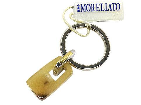 MORELLATO 3409モレラート アクセサリーナチュラルホーンキーリング