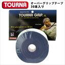 トーナ オーバーグリップテープ ドライタイプ XLサイズ(30本入り)(tg30xl)