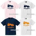 [ウェア]ABCオリジナルス GARANGEEEアリTシャツ(w-0101)