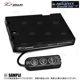 Defi デフィ ADVANCE アドバンス コントロールユニット A1/BF/CR/ZD/キャンドライバー/スマートアダプター (DF07703