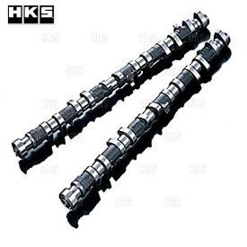 HKS エッチケーエス カムシャフト (IN/EXセット) シルビア S14/S15 SR20DET 93/10〜02/8 (22002-AN023/22002-AN024