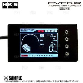 HKS エッチケーエス EVC6-IR 2.4 ブーストコントローラー (45003-AK012