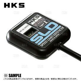 HKS エッチケーエス SLD TypeI スピードリミッターカット セドリック Y33/HY33 VQ30DET 95/6〜99/5 (4502-RA002