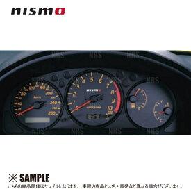 NISMO ニスモ コンビネーションメーター (ブラック) シルビア S15 SR20DE/SR20DET (24810-RNS50