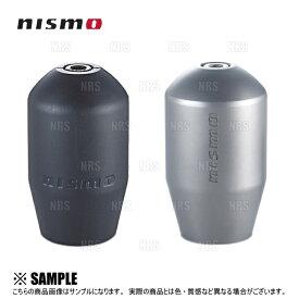 NISMO ニスモ GTシフトノブ (チタニウム) 10mm 日産 5MT/6MT車用 (32865-RN017-10