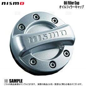 NISMO ニスモ オイルフィラーキャップ (ラチェット) スカイライン R34/HR34/ER34/ENR34 RB20DE/RB25DE/RB25DET 99/1〜01/6(15255-RN015