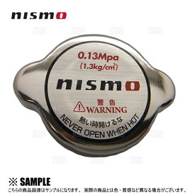 NISMO ニスモ レーシング ラジエターキャップ セドリック Y33/HY33/HBY33/MY33/ENY33 95/6〜99/11 (21430-RS013