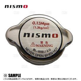 NISMO ニスモ レーシング ラジエターキャップ スカイラインGT-R R32/R33/R34/BNR32/BCNR33/BNR34 89/8〜 (21430-RS013