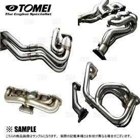 TOMEI 東名パワード EXPREME エキゾーストマニホールド ランサーエボリューション 4〜9 CN9A/CP9A/CT9A 4G63 (193083