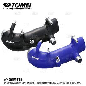 TOMEI 東名パワード ターボサクションホース (ブルー) WRX STI VAB EJ20 (451011