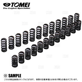 TOMEI 東名パワード バルブスプリング (Aタイプ) シルビア S13/PS13/S14/S15 SR20DE/SR20DET (173004