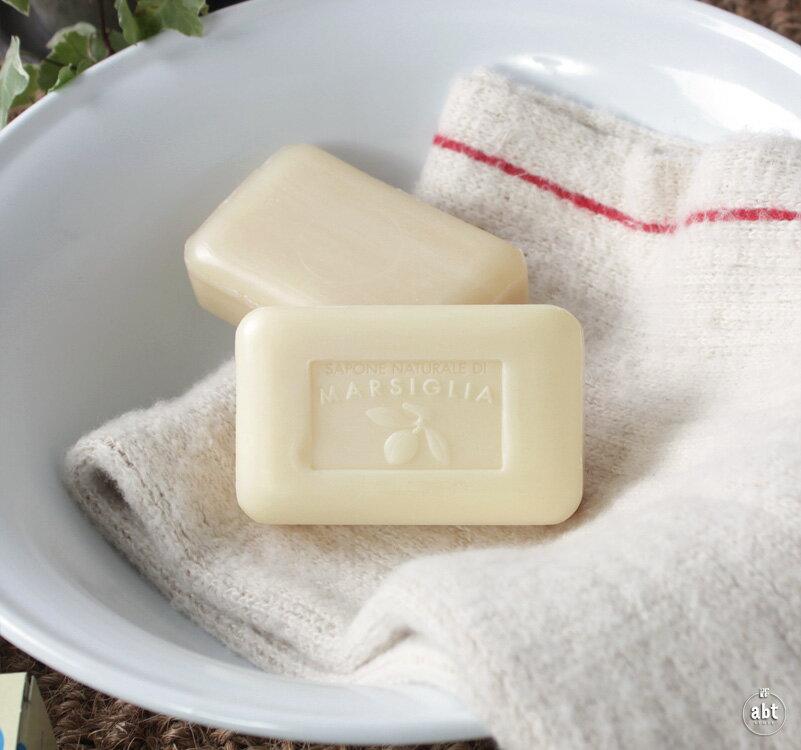 泡立ち&香り良く敏感肌にもおすすめ、イタリアの化粧石鹸ナチュラルソープ-145g/【Spuma di Sciampagna】スプーマ・ディ・シャンパーニャ|洗顔石鹸|石けん|せっけん|手洗い|ギフト|ナチュラル|男性(メール便不可)[日用品]