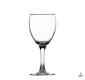 """ワイングラス """"エレガンス"""" - 245ml 【Luminarc】リュミナルク ワイングラス グラス ガラス食器 おしゃれな デザイン シンプル かわいい おすすめ 人気 通販 ブランド ワイン ジュース フラン"""