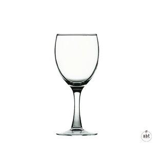 """ワイングラス """"エレガンス"""" - 190ml 【Luminarc】リュミナルク ワイングラス グラス ガラス食器 おしゃれな デザイン シンプル かわいい おすすめ 人気 通販 ブランド ワイン ジュース フラン"""