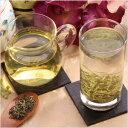 洞庭碧螺春50g袋入り【中国茶】【緑茶】【明前新茶】メール便を選択で 送料無料
