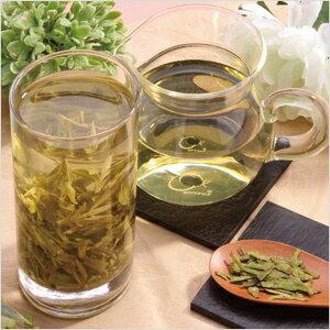 中国茶ティーバッグ『西湖龍井茶』袋入り2.5g・10個入