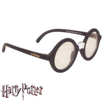 ハリーポッター グッズ メガネ 眼鏡 ハロウィン コスプレ コスチューム 衣装 パーティー ハリー・ポッター展 あす楽