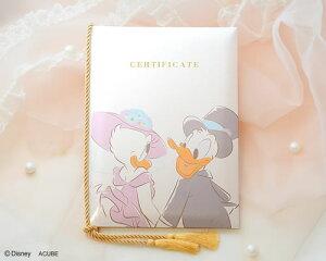 【Disneyzone】【ディズニー】結婚証明書 マイ...